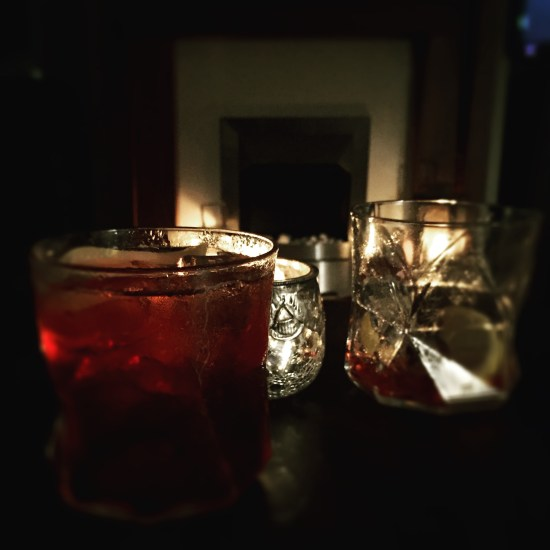 THE BAR.COM | COCKTAILS | SLOE GIN | WE LOVE FOOD, IT'S ALL WE EAT