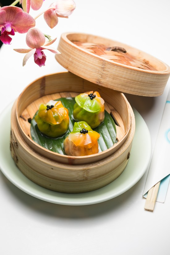 YAUATCHA CHINESE NEW YEAR | DIM SUM | WE LOVE FOOD, IT'S ALL WE EAT