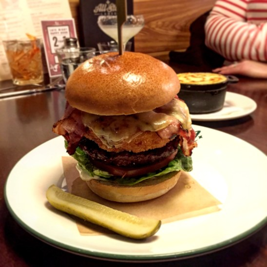 ALL STAR LANES BOWLING | BURGER | BAYSWATER | WE LOVE FOOD, IT'S ALL WE EAT
