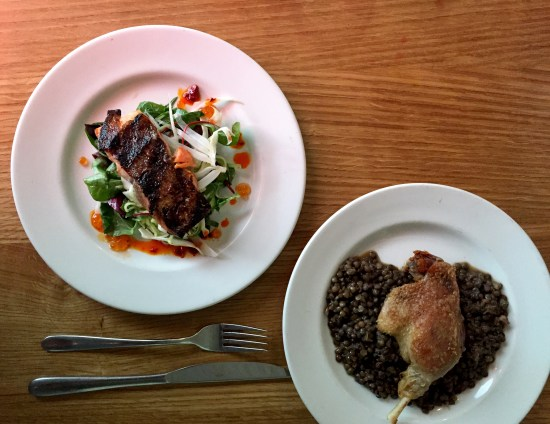 THE TABLE CAFE | SOUTHWARK | BANKSIDE | WE LOVE FOOD, IT'S ALL WE EAT