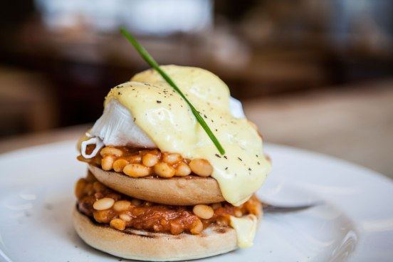 THE TABLE CAFE | THE STACK | BRUNCH | SOUTHWARK | THE STACK | BANKSIDE | WE LOVE FOOD, IT'S ALL WE EAT