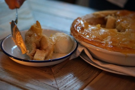 CHICKEN SHOP AND DIRTY BURGER | ST JOHN'S WOOD | SOHO HOUSE | APPLE PIE | WE LOVE FOOD, IT'S ALL WE EAT