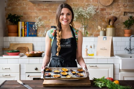 OLIA HERCULES | MARLEY SPOON RECIPE KITS | WE LOVE FOOD, IT'S ALL WE EAT