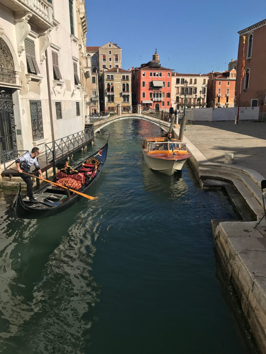 Venice In Three Days | A Food & Drink Guide