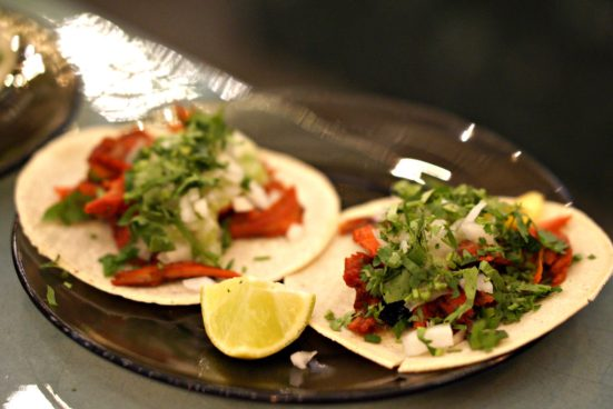 EL PASTÓR | BOROUGH MARKET | WE LOVE FOOD, IT'S ALL WE EAT