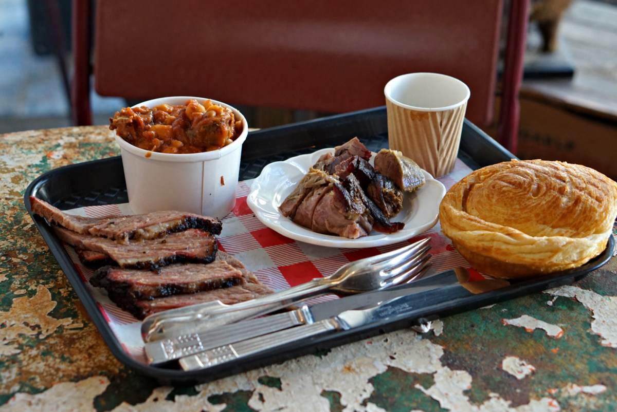 Smokin' Good And Not In The Big Smoke Either! | Brisket And Barrel, Sevenoaks