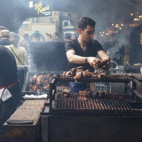 MEATOPIA | WE LOVE FOOD,IT'S ALL WE EAT