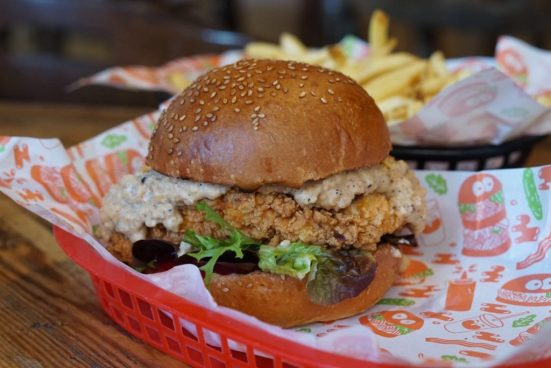 BURGER SHACK | YULE SHACK | BURGERAC BLOG | WE LOVE FOOD, IT'S ALL WE EAT
