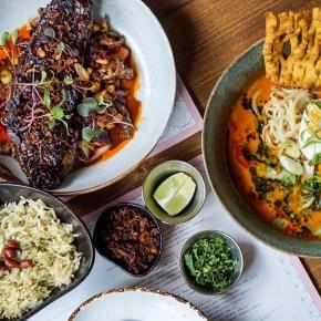 LAHPET | SHOREDITCH | BURMESE FOOD | WE LOVE FOOD, IT'S ALL WE EAT