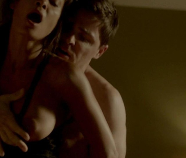 Rogue Hot Sex Scene With Thandie Newton We Love Good Sex