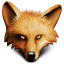 flamefox firefox icon