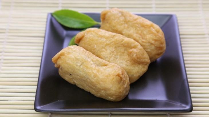 What Is Inari Sushi And Inari Zushi Recipe We Love Japanese Food