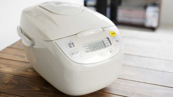 Best Japanese Rice Cookers and nds | We Love Japanese Food