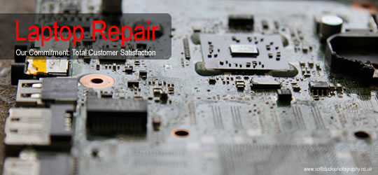 Laptop Repair UK