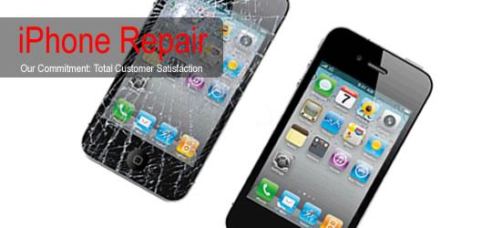 iPhone Repair UK