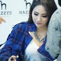 [HD FANTAKEN] 141122 Unseen Random Fantaken Photos of Beautiful CL by leechaerin.com