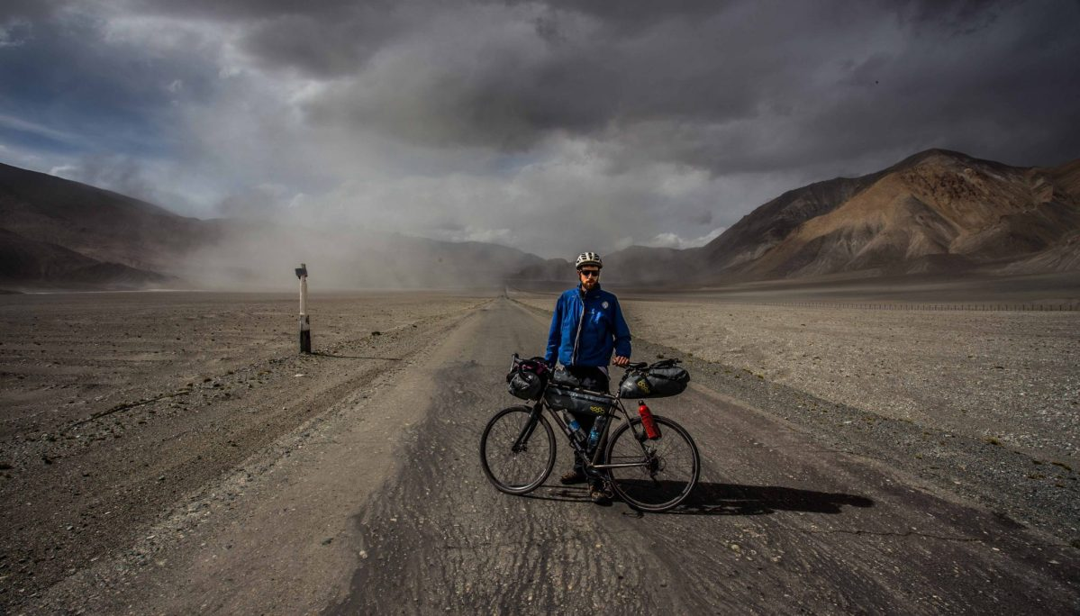 Practical Guide to Cycle Touring the Pamir Highway