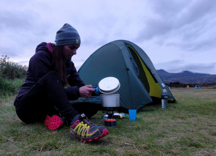 Thingvellir campsite