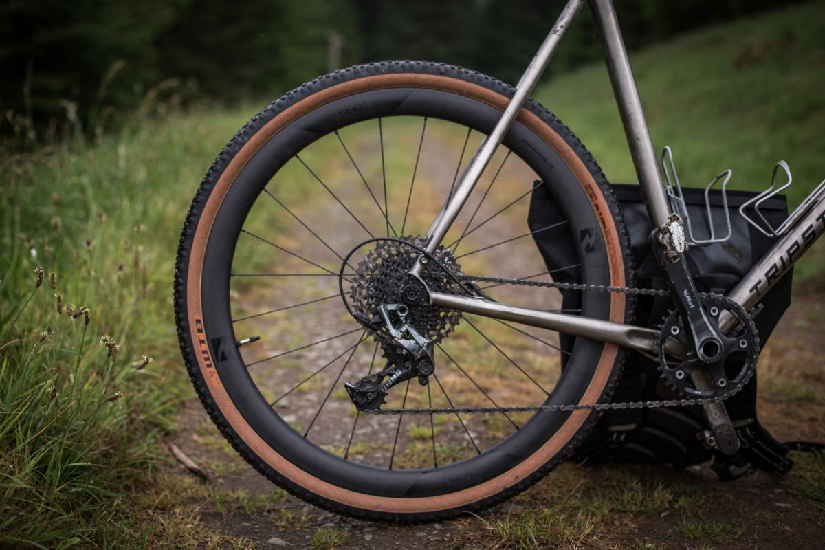 Review - Reynolds ATR 650b carbon gravel & adventure wheelset