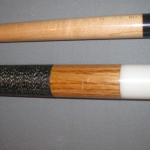 Ray Schuler Merry Widow Pool Cue
