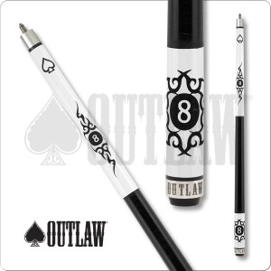 Outlaw Pool Cues