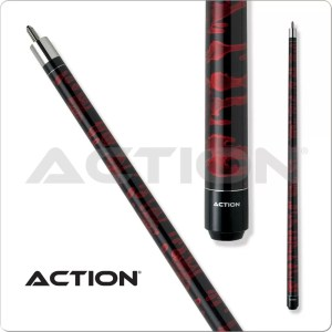 Action Pool Cues