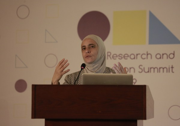 WLR program participation in Phi Research and Innovation Summit 2019