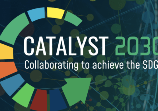 Round Table Discussion Catalyst2030