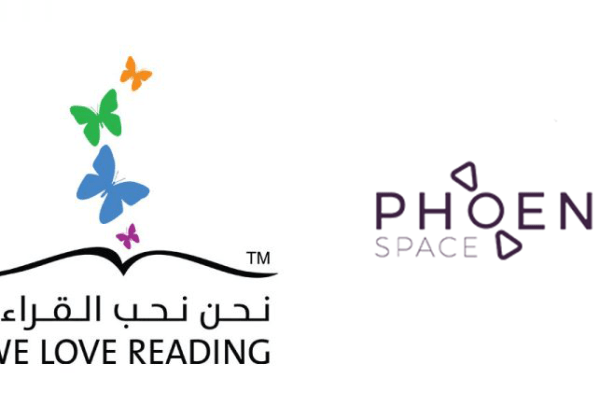 We Love Reading to collaborate with Phoenix Space to empower science literacy for underprivileged youth