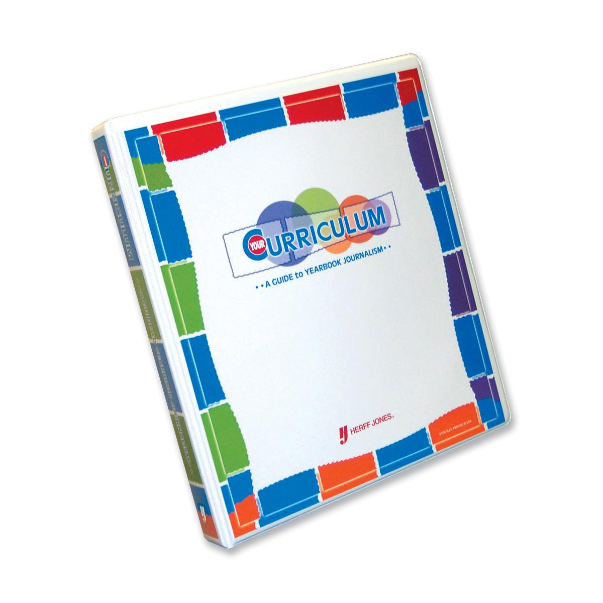 Teach Yearbook Skills