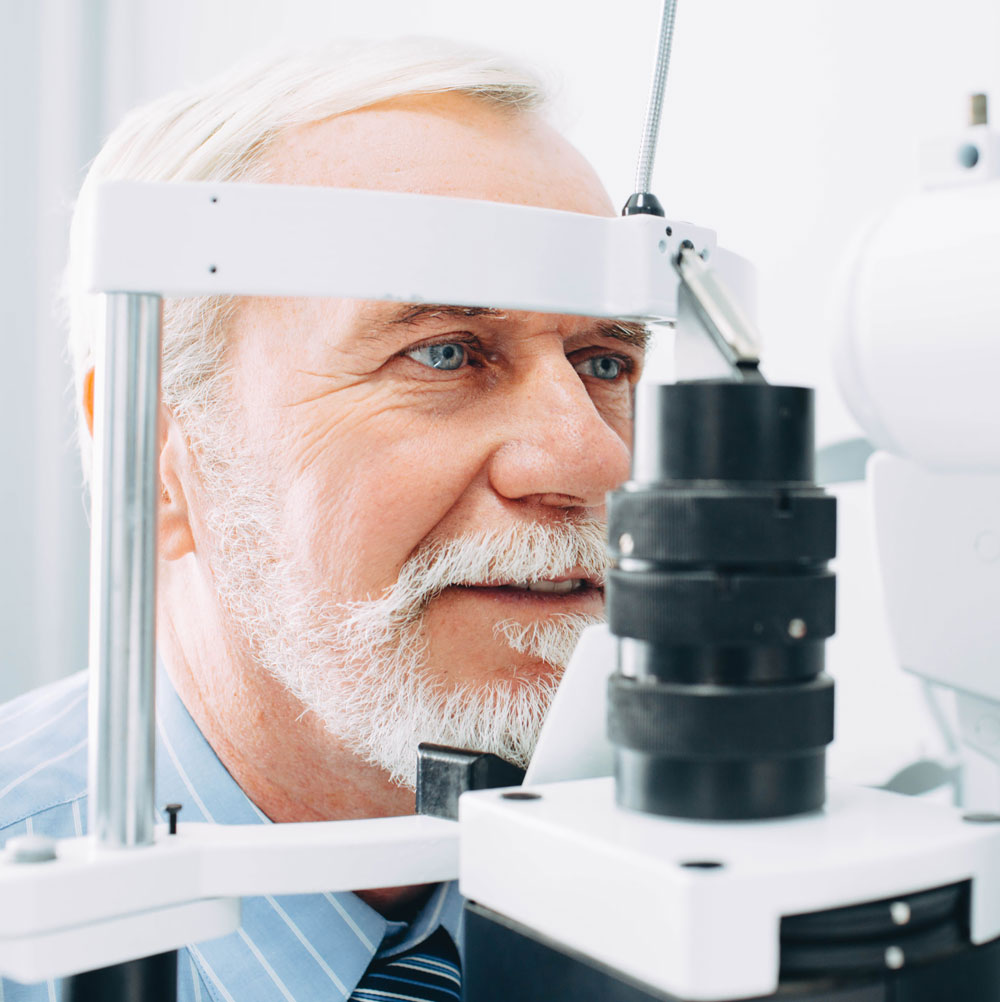 Kory Cummings Fort Worth Low Vision Optometrist