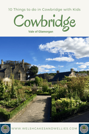 Guide to visiting Cowbridge with Kids
