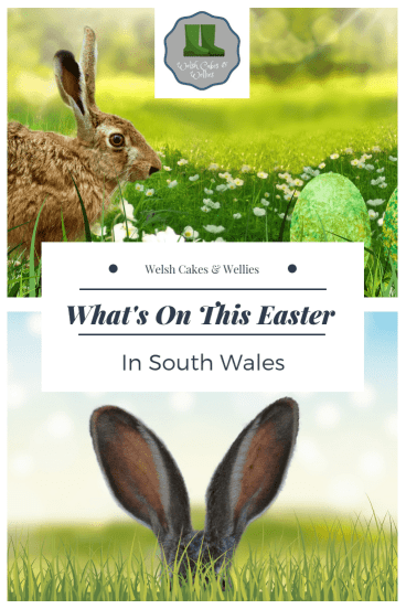 Whats On Easter South Wales