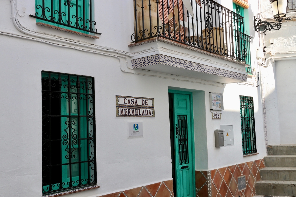 Competa-In-Spain-Townhouse-2