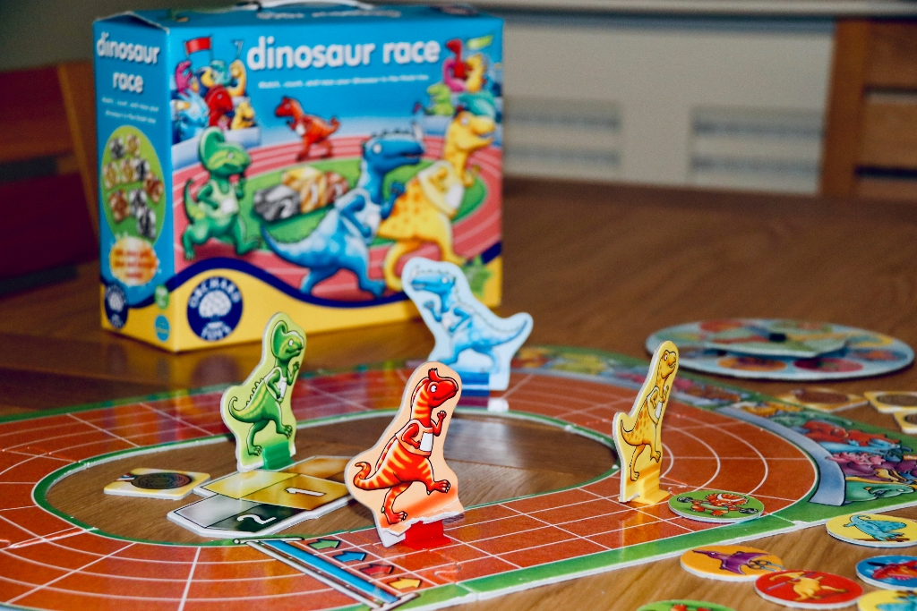 Family Board Games for Christmas 2018 - 13