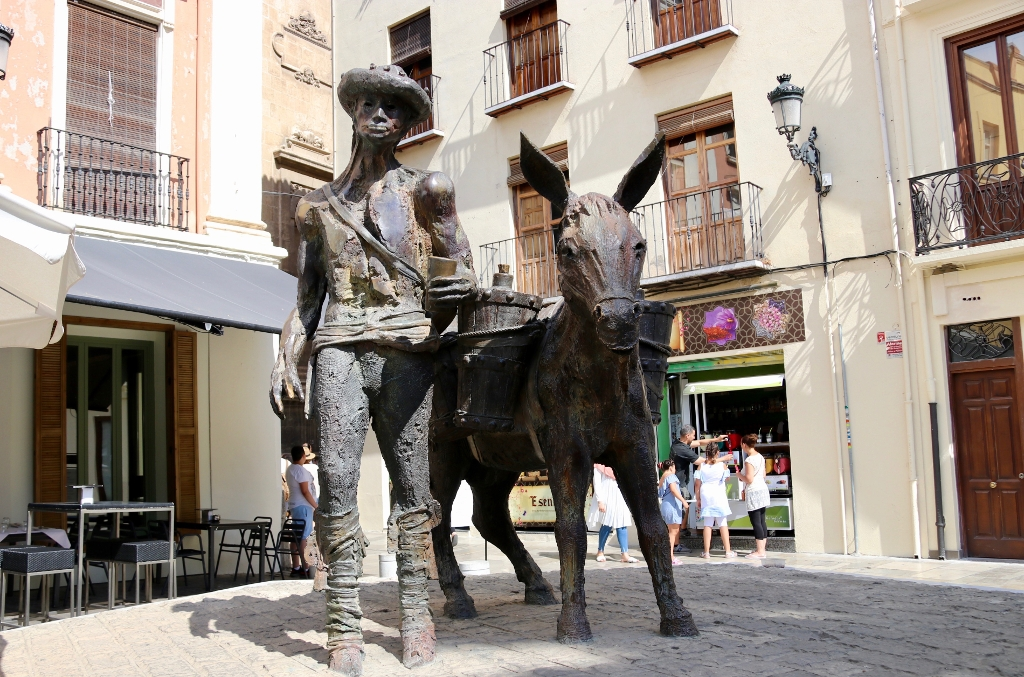 Granada Spain Things to Do- - 5