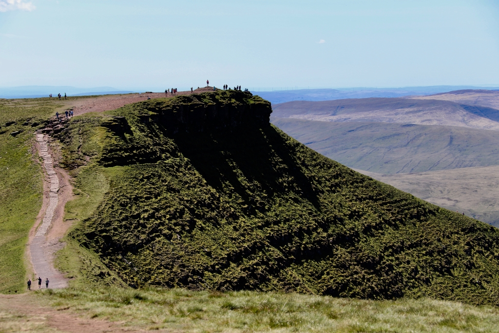Pen Y Fan Circular Walk
