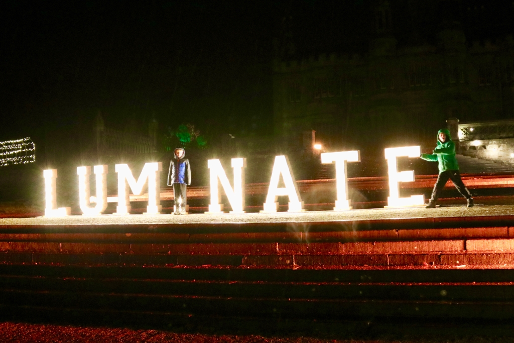 Luminate Wales at Margam Park - 6