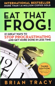553 – Eat That Frog!