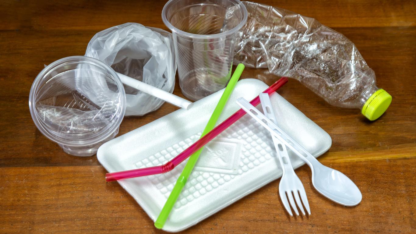 Plastik Alternativen Im Test Mehr Schein Als Sein