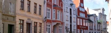 Geheimtipp Wismar – UNESCO Welterbe an der Ostsee