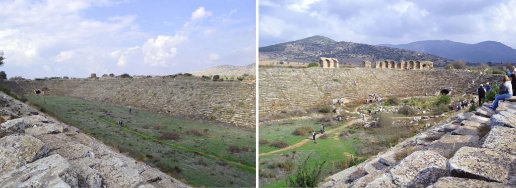 Aphrodisias Arena