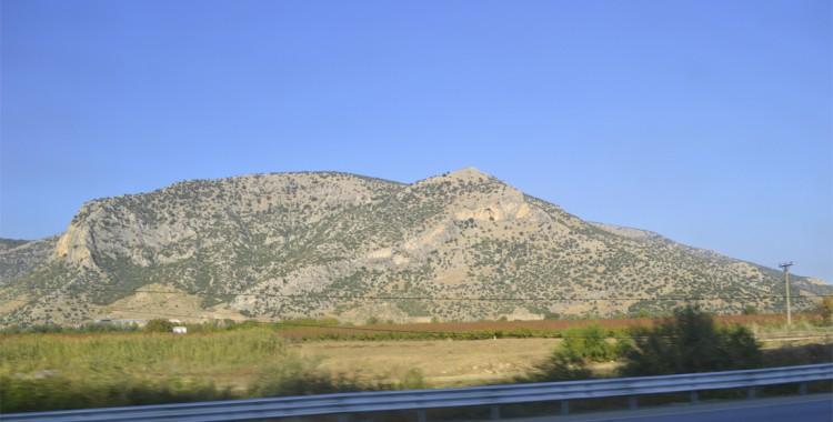 Aydin Gebirge