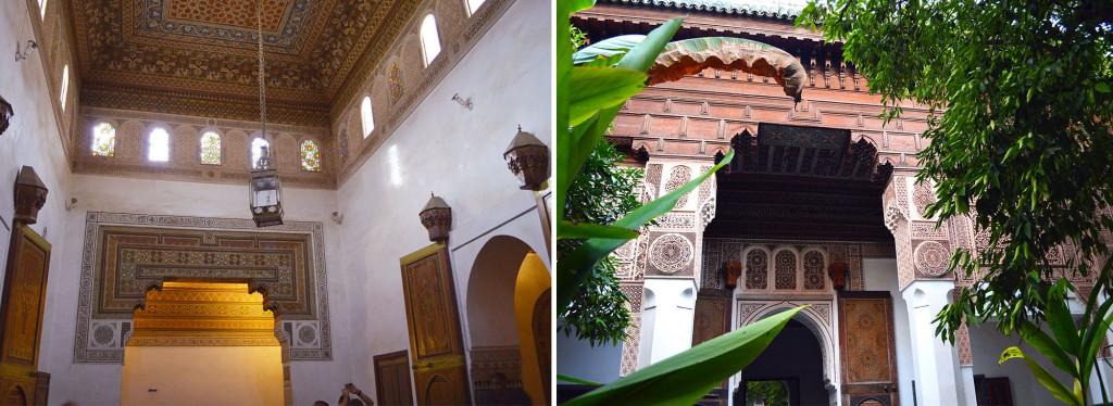Residenz des Paschas El Glaoui,