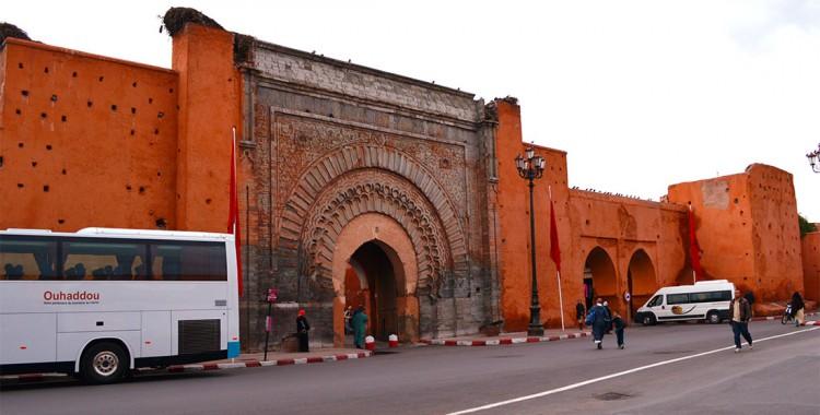 Tor in der Altstadtmauer
