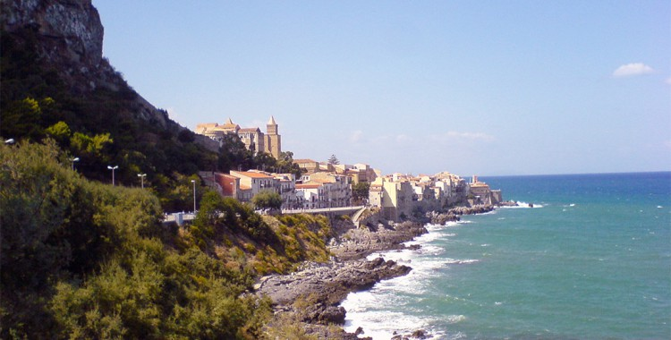Nordküste Sizilien