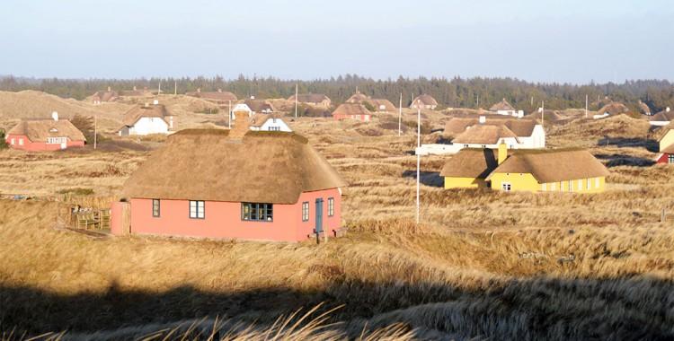 Ferienhäuser Dänemark