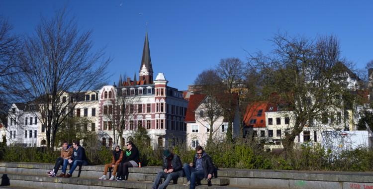 Ostufer Flensburg
