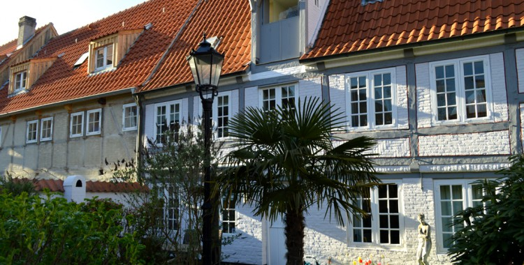 Flensburg Gänge
