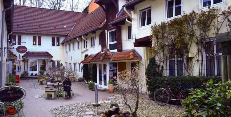 Rote Strasse Flensburg